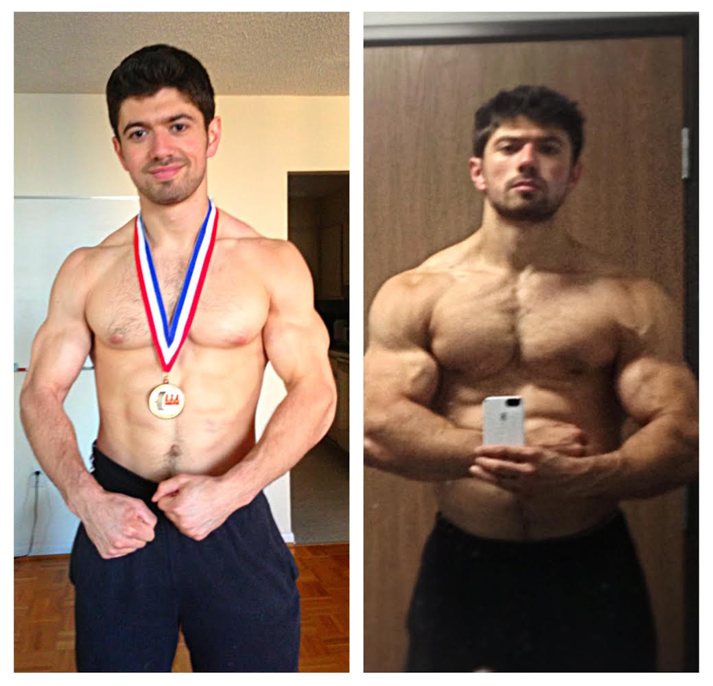 Natural Bodybuilder Reveals The Secrets How to Build A Body Like A Greek God in Less Than 1 Year – Stay Strong