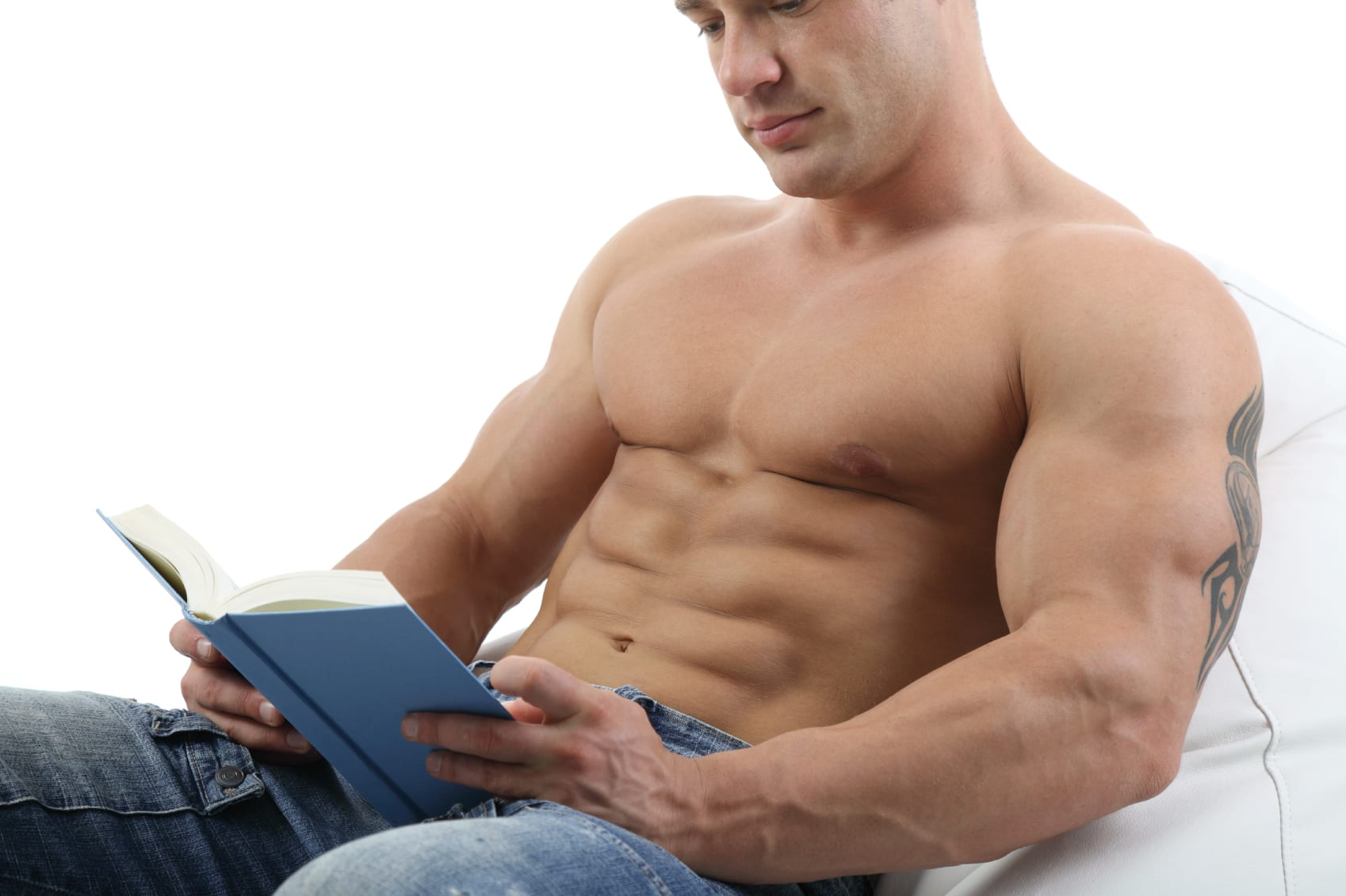10 Awesome Bodybuilding Books You Should Read to Maximize Your Bodybuilding Program – Stay Strong
