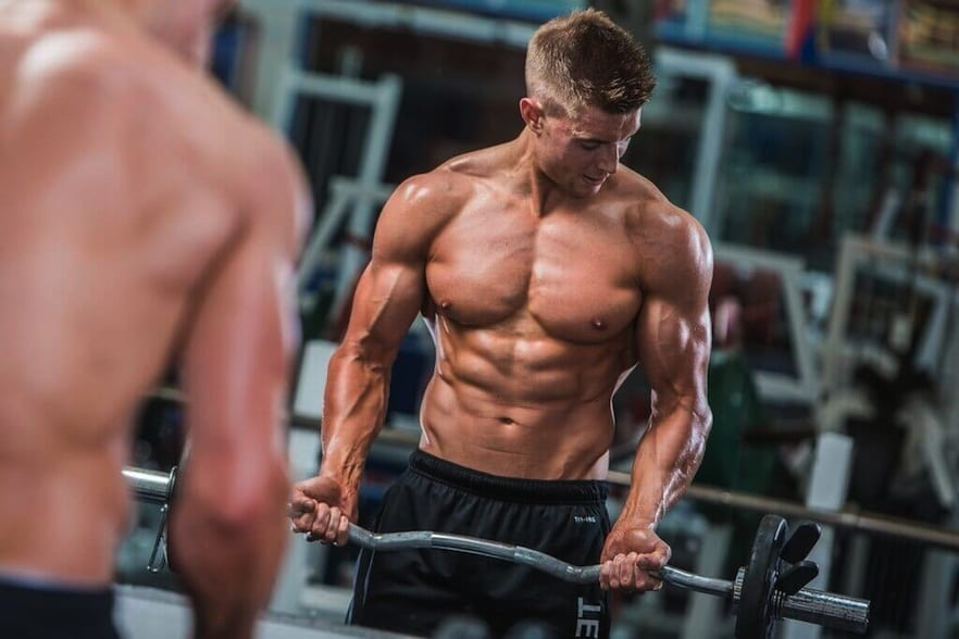 5 Uncommon Exercises To Combat Bodybuilding Training Problems – Stay Strong