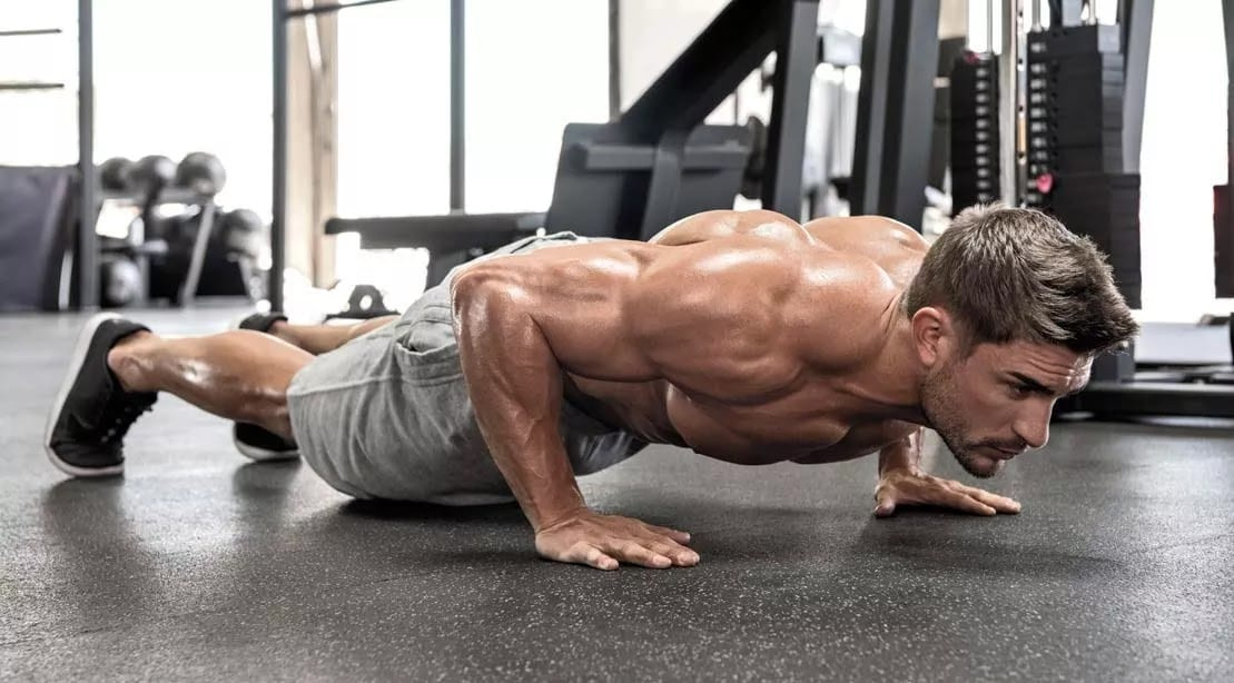 8 Unusual Bodyweight Workouts That You've Never Heard Of But Very Effective For Incredible Weight Loss – Stay Strong